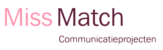 Miss Match logo